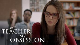 My Teacher, My Obsession (2018)