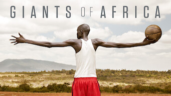 Giants of Africa (2016)