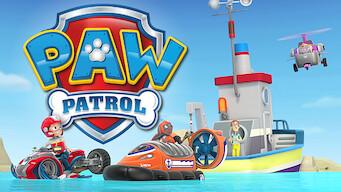 PAW Patrol (2019)