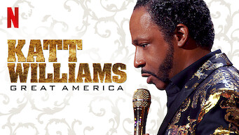 Katt Williams: Great America (2018)