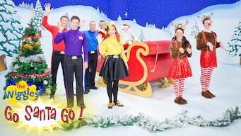 The Wiggles: Go, Santa, Go! (2013)