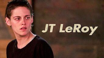 JT LeRoy (2018)