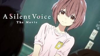 A Silent Voice (2016)