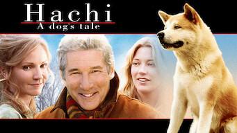 Hachi: A Dog's Tale (2009)