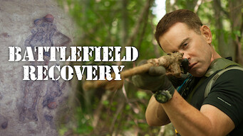 Battlefield Recovery (2016)