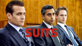 Suits (2019)