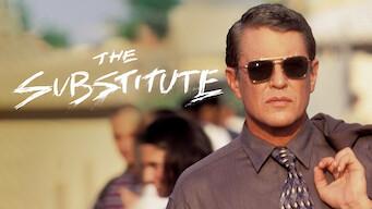 The Substitute (1996)