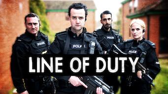 Line of Duty (2019)