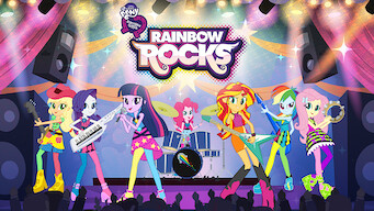 My Little Pony Equestria Girls: Rainbow Rocks (2014)