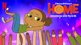 Home: Adventures with Tip & Oh (2018)