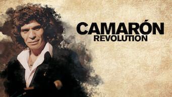 Camarón Revolution (2018)