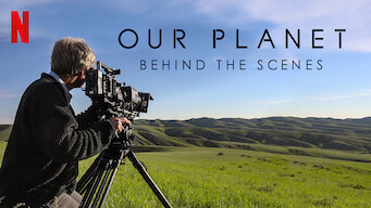 Our Planet - Behind The Scenes (2019)