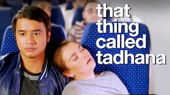That Thing Called Tadhana (2015)