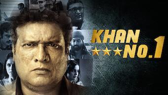Khan: No. 1 Crime Hunter (2018)
