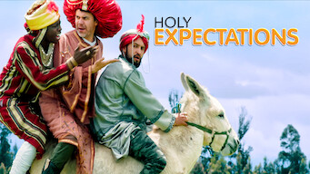 Holy Expectations (2019)