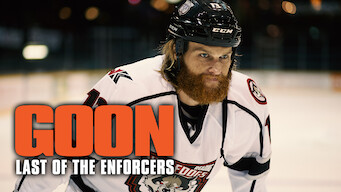 Goon: Last of the Enforcers (2016)