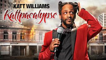 Katt Williams: Kattpacalypse (2012)