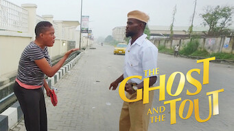 The Ghost and the Tout (2018)