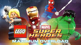 LEGO: Marvel Super Heroes: Maximum Overload (2013)