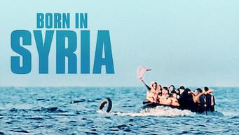 Born in Syria (2016)