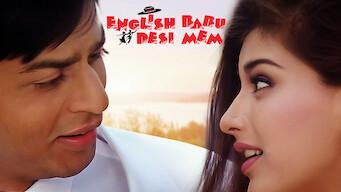 English Babu Desi Mem (1996)