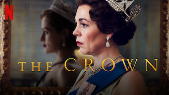 The Crown (2019)