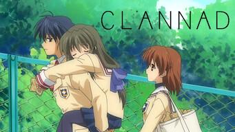 CLANNAD (2008)