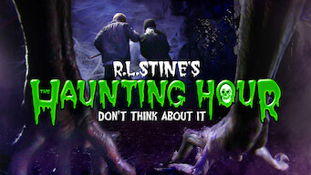 R.L. Stine's The Haunting Hour: Don't Think About It (2007)