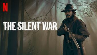 The Silent War (2020)