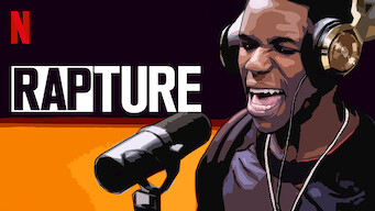 Rapture (2018)